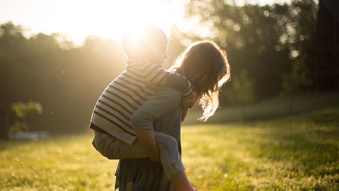 Medidas de protección de niños, niñas y adolescentes